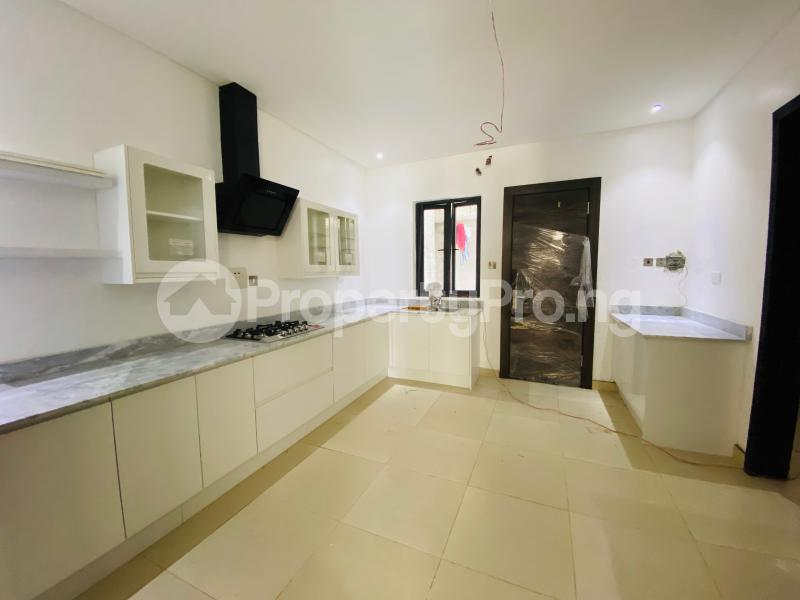 4 bedroom Terraced Duplex House for sale Bourdillion, Ikoyi  Bourdillon Ikoyi Lagos - 3