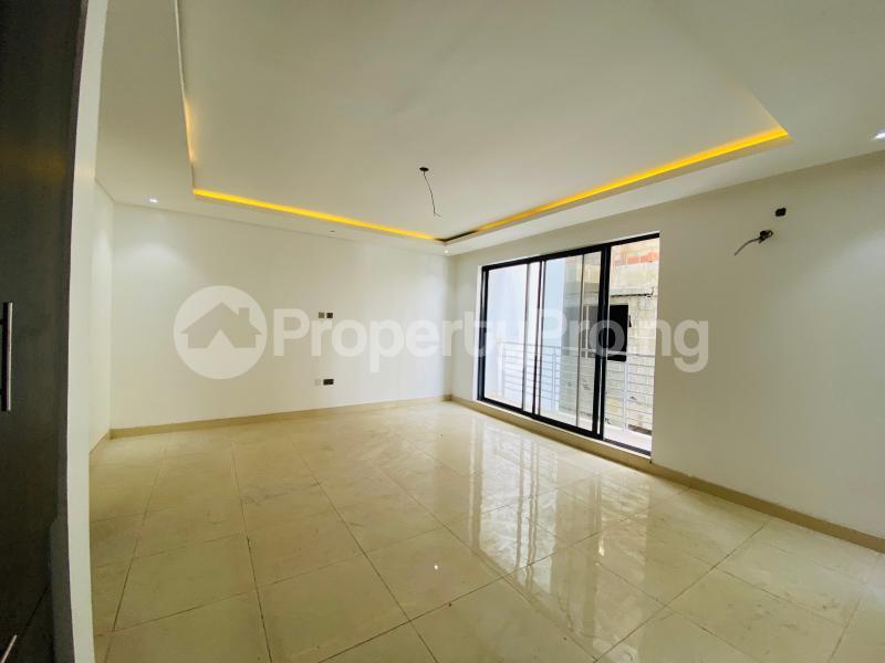 4 bedroom Terraced Duplex House for sale Bourdillion, Ikoyi  Bourdillon Ikoyi Lagos - 9