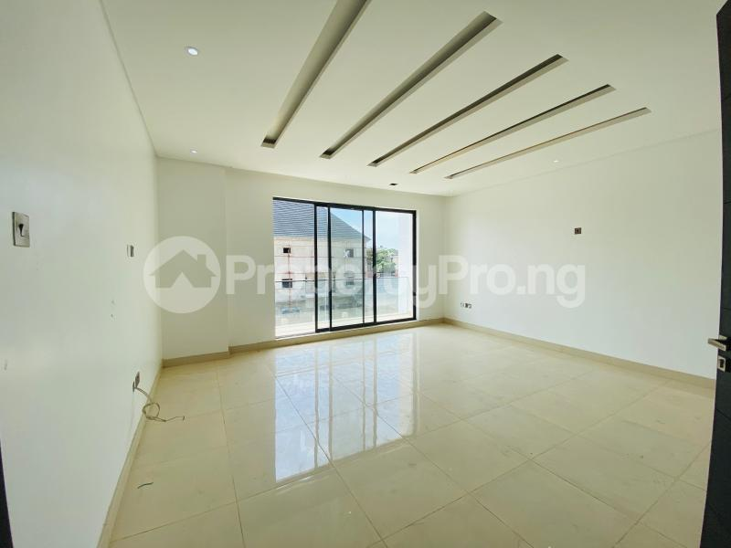 4 bedroom Terraced Duplex House for sale Bourdillion, Ikoyi  Bourdillon Ikoyi Lagos - 13