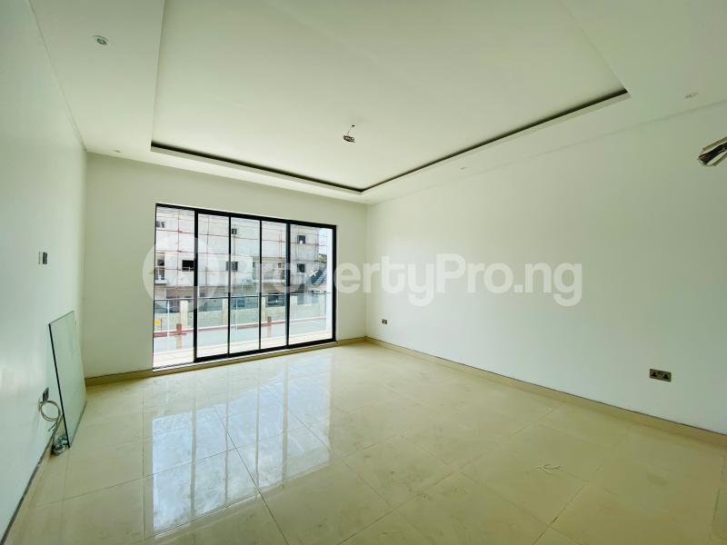 4 bedroom Terraced Duplex House for sale Bourdillion, Ikoyi  Bourdillon Ikoyi Lagos - 4