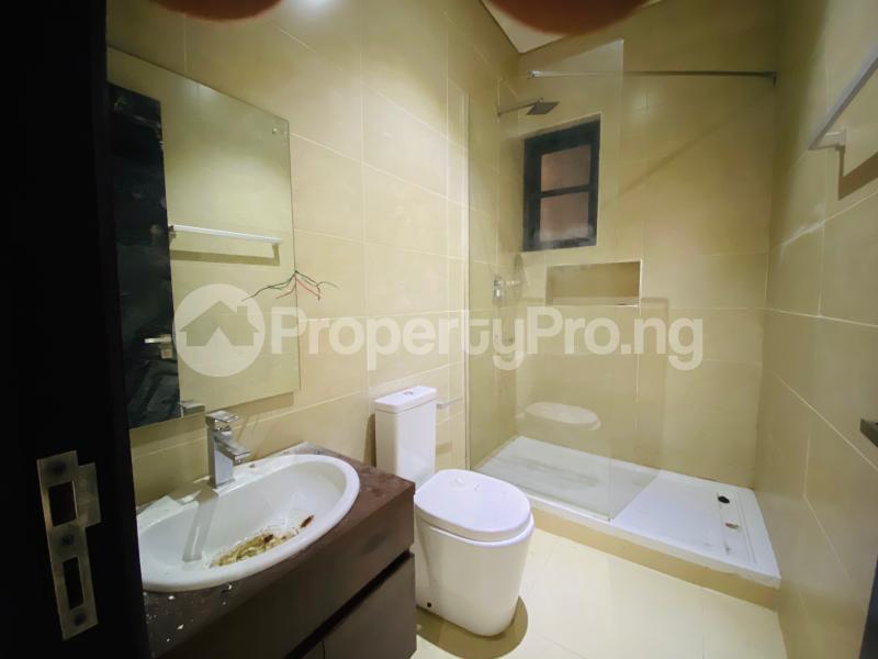 4 bedroom Terraced Duplex House for sale Bourdillion, Ikoyi  Bourdillon Ikoyi Lagos - 7