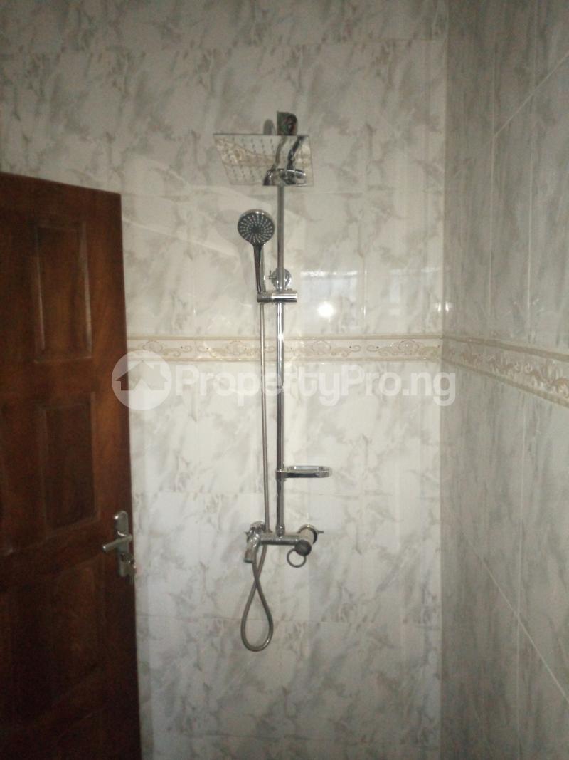 2 bedroom Flat / Apartment for rent Iyana Oworo Kosofe Kosofe/Ikosi Lagos - 7