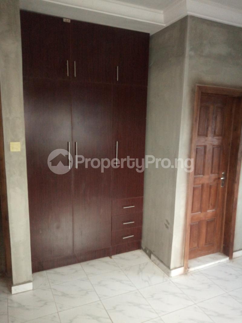 2 bedroom Flat / Apartment for rent Iyana Oworo Kosofe Kosofe/Ikosi Lagos - 3