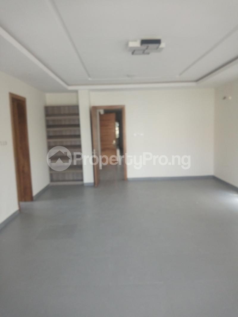 5 bedroom Detached Duplex House for sale Kenneth Agbakuru street,Lekki phase 1,Lekki Lekki Phase 1 Lekki Lagos - 12