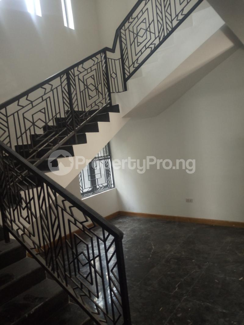 5 bedroom Detached Duplex House for sale Kenneth Agbakuru street,Lekki phase 1,Lekki Lekki Phase 1 Lekki Lagos - 2