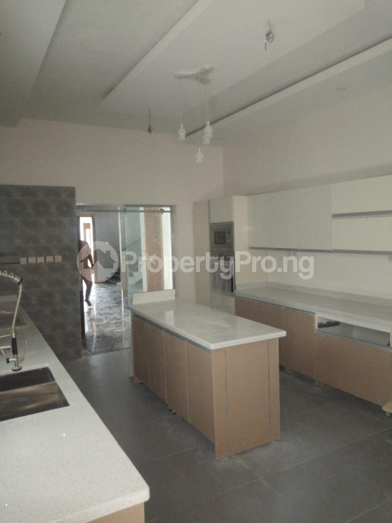 5 bedroom Detached Duplex House for sale Kenneth Agbakuru street,Lekki phase 1,Lekki Lekki Phase 1 Lekki Lagos - 10