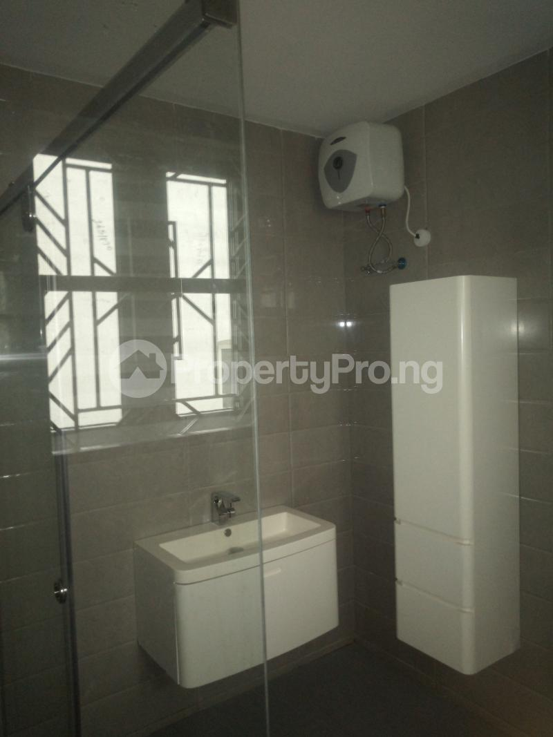 5 bedroom Detached Duplex House for sale Kenneth Agbakuru street,Lekki phase 1,Lekki Lekki Phase 1 Lekki Lagos - 8