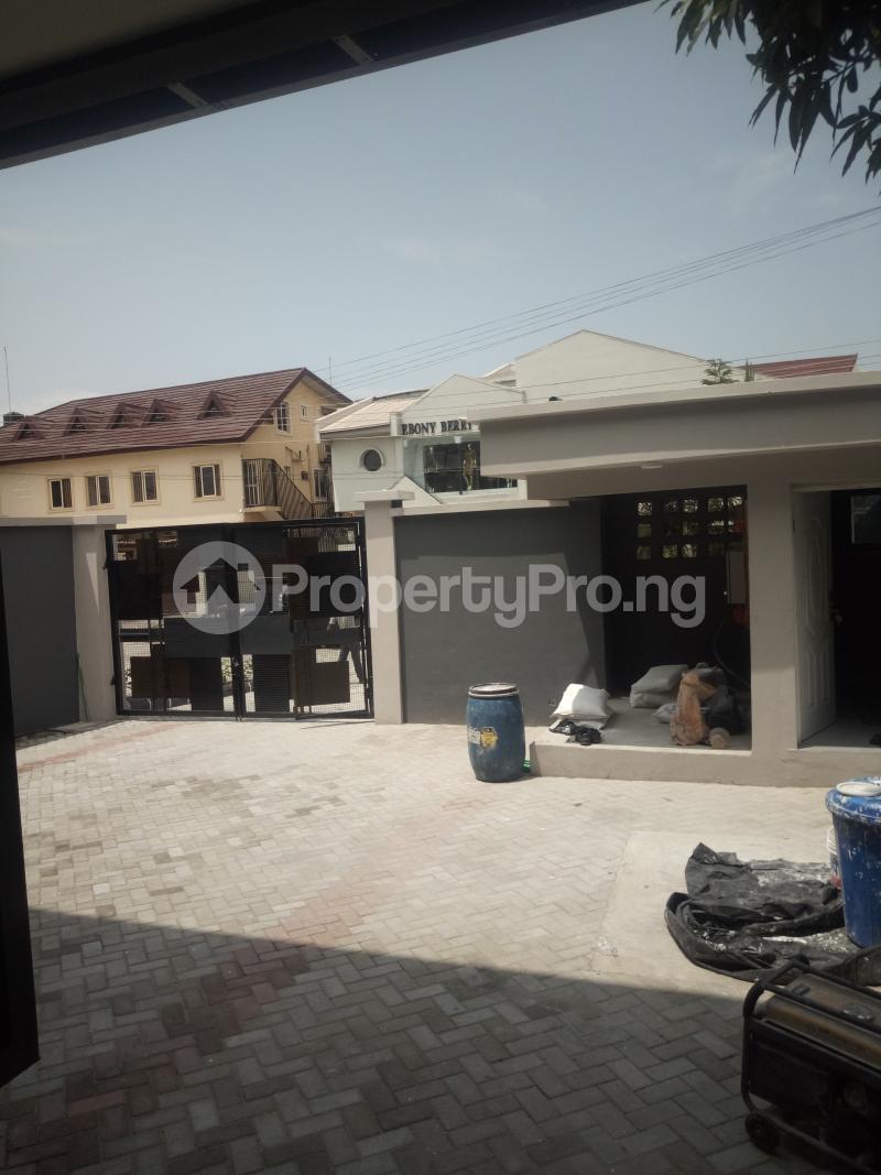 5 bedroom Detached Duplex House for sale Kenneth Agbakuru street,Lekki phase 1,Lekki Lekki Phase 1 Lekki Lagos - 3