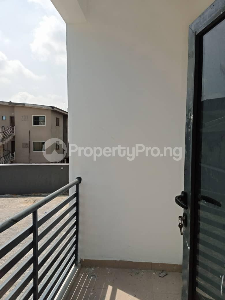 3 bedroom Flat / Apartment for rent Atunrase Estate Gbagada Atunrase Medina Gbagada Lagos - 11