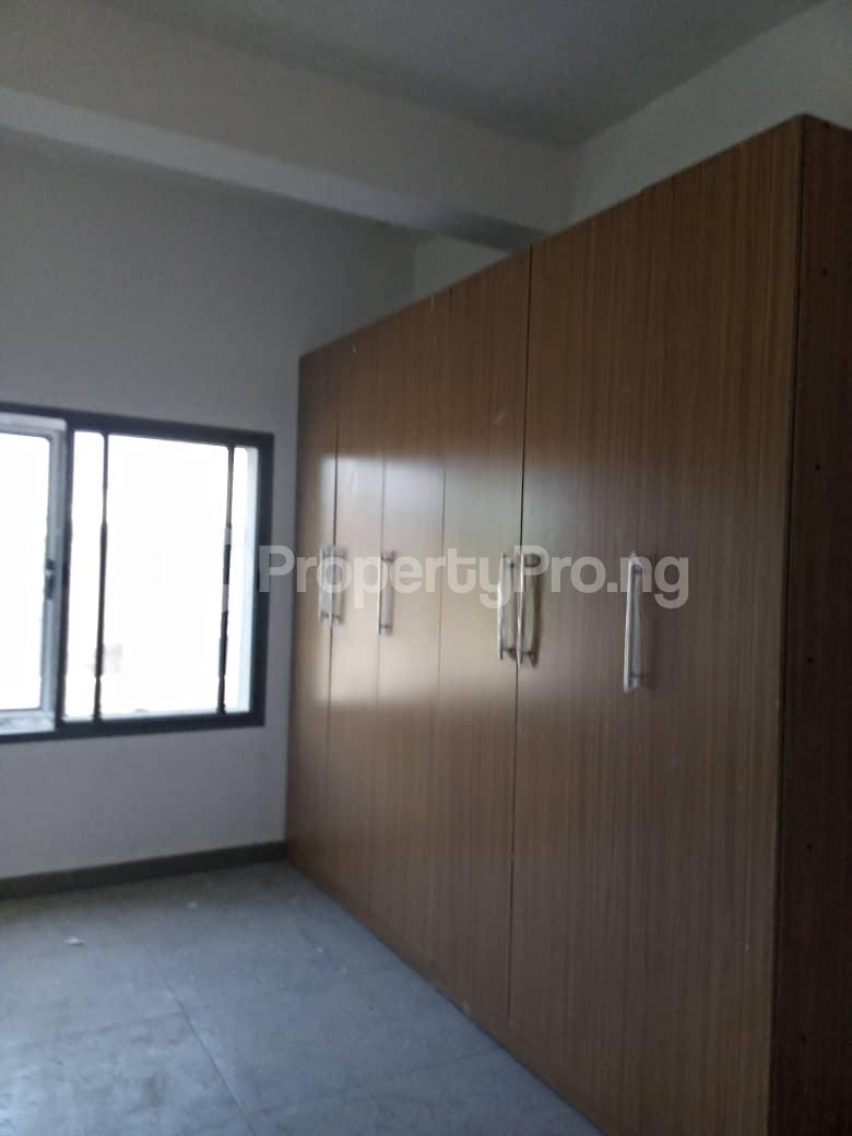 3 bedroom Flat / Apartment for rent Atunrase Estate Gbagada Atunrase Medina Gbagada Lagos - 9