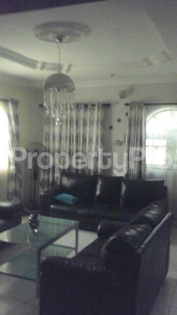 4 bedroom Detached Duplex for sale Glory Estate Off Command Road Ipaja Ipaja road Ipaja Lagos - 8