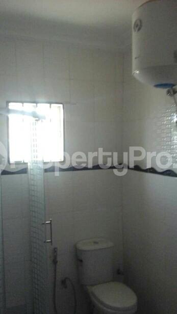 4 bedroom Detached Duplex for sale Glory Estate Off Command Road Ipaja Ipaja road Ipaja Lagos - 4