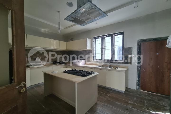 5 bedroom Detached Duplex House for sale Megamound Estate Lekki Lagos - 8