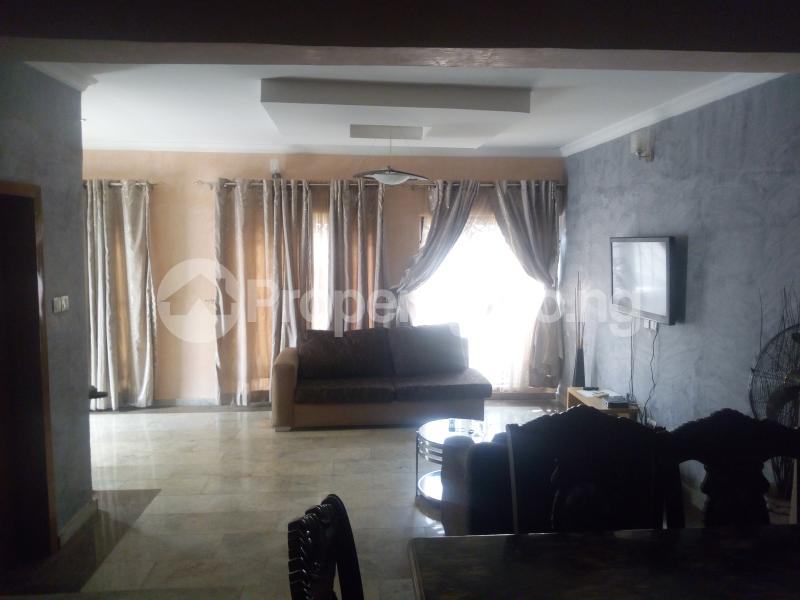 2 bedroom Studio Apartment Flat / Apartment for shortlet Polo Club Area, Eleyele road off Jericho-Eleyele road Jericho Ibadan Oyo - 7