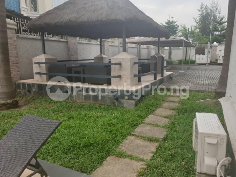3 bedroom Flat / Apartment for rent Banana Island Ikoyi Lagos - 12