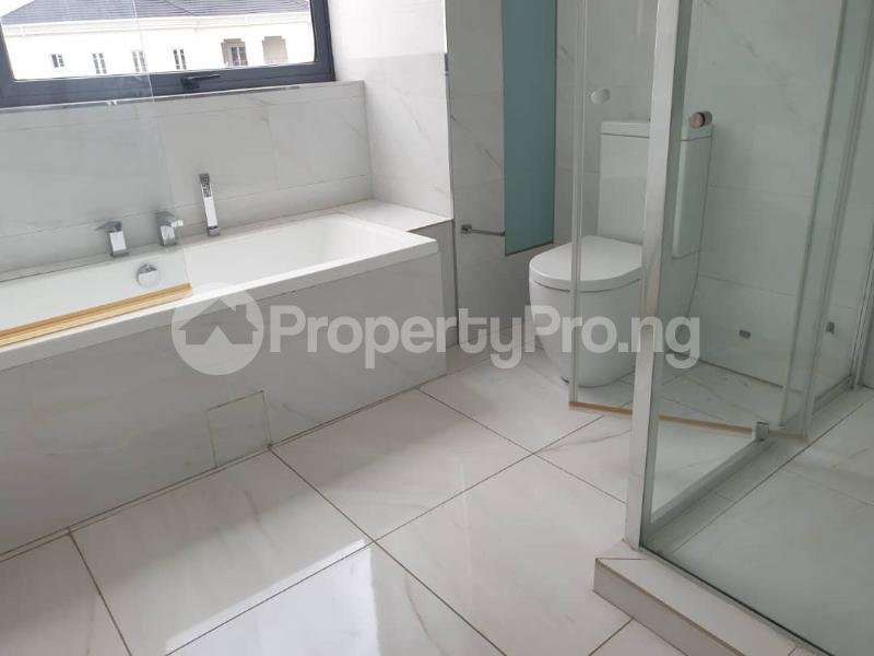 3 bedroom Flat / Apartment for rent Ondo Street, Banana Island. Ikoyi Lagos - 4