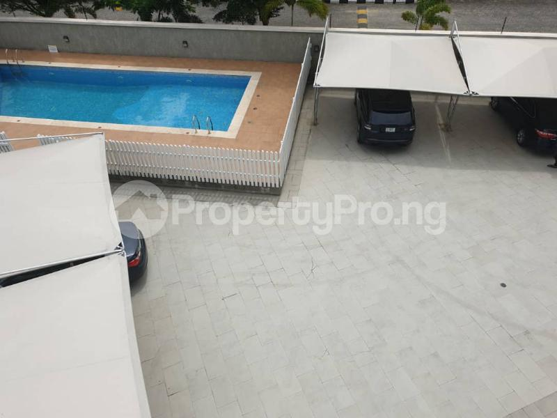 3 bedroom Flat / Apartment for rent Ondo Street, Banana Island. Ikoyi Lagos - 1