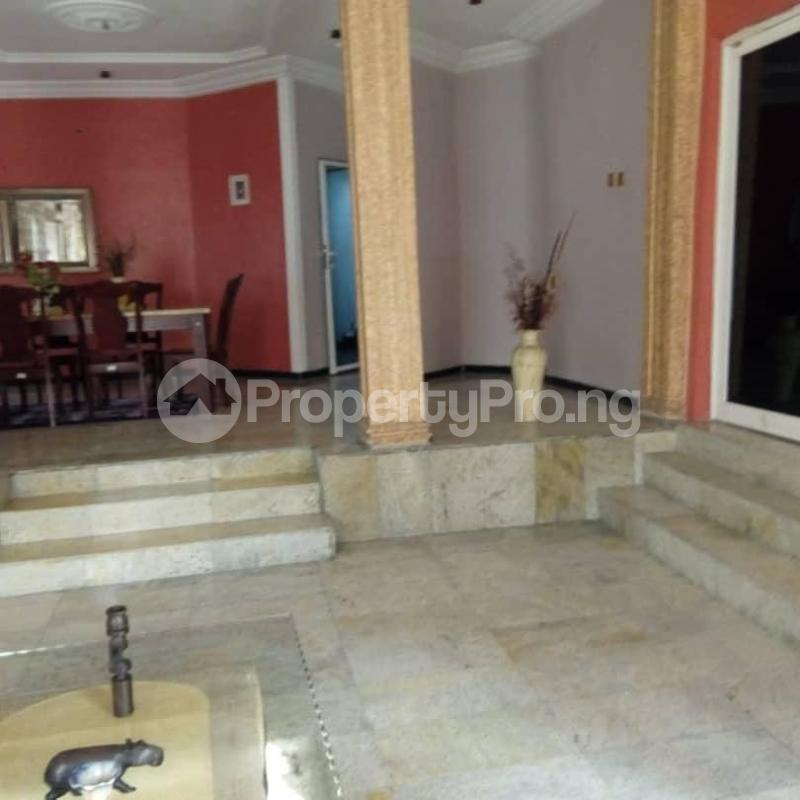5 bedroom Detached Bungalow House for sale Eliozu Port Harcourt Rivers - 9