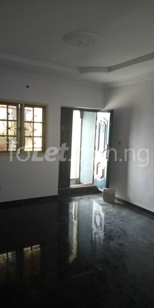 2 bedroom Flat / Apartment for rent off  Chevron road Soluyi Gbagada Lagos - 1