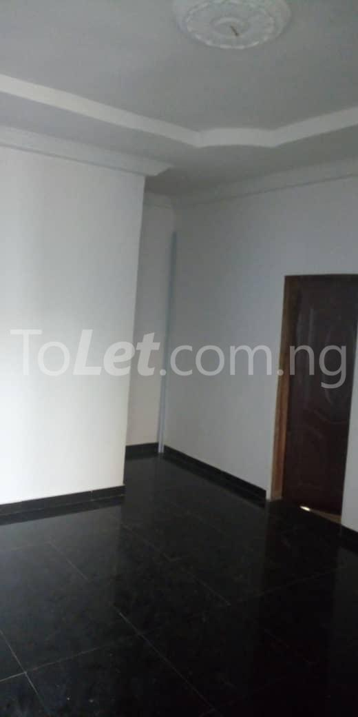 2 bedroom Flat / Apartment for rent off  Chevron road Soluyi Gbagada Lagos - 2