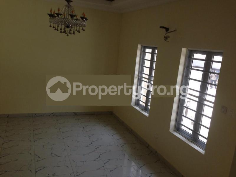 4 bedroom Terraced Duplex House for rent Orchid hotel road Lekki Lagos - 4