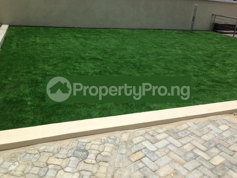 4 bedroom Terraced Duplex House for rent Orchid hotel road Lekki Lagos - 5