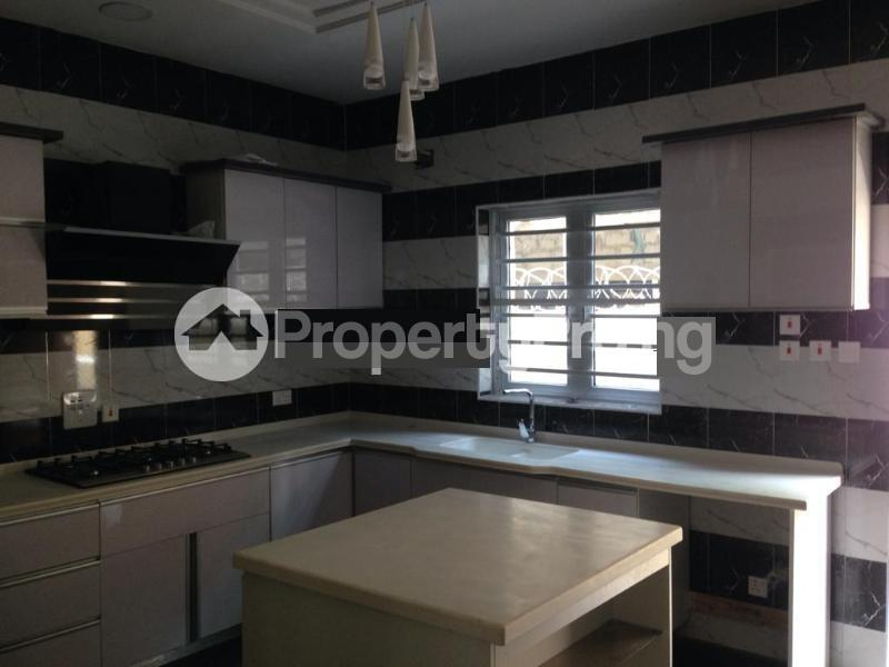 4 bedroom Terraced Duplex House for rent Orchid hotel road Lekki Lagos - 6