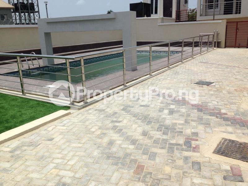 4 bedroom Terraced Duplex House for rent Orchid hotel road Lekki Lagos - 1