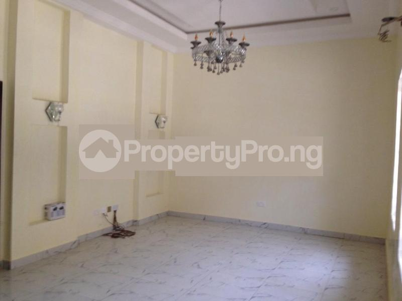 4 bedroom Terraced Duplex House for rent Orchid hotel road Lekki Lagos - 3