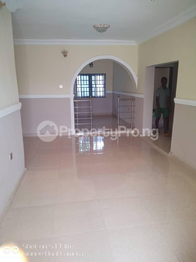 2 bedroom Self Contain Flat / Apartment for rent Graceland Estate, Egbeda, Egbeda Alimosho Lagos - 3