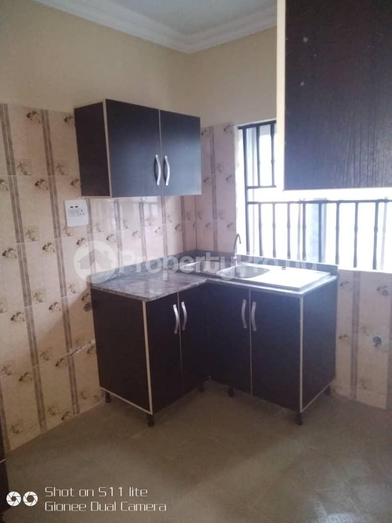 2 bedroom Self Contain Flat / Apartment for rent Graceland Estate, Egbeda, Egbeda Alimosho Lagos - 2