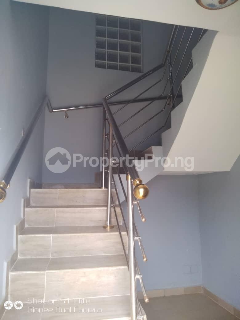 2 bedroom Self Contain Flat / Apartment for rent Graceland Estate, Egbeda, Egbeda Alimosho Lagos - 0