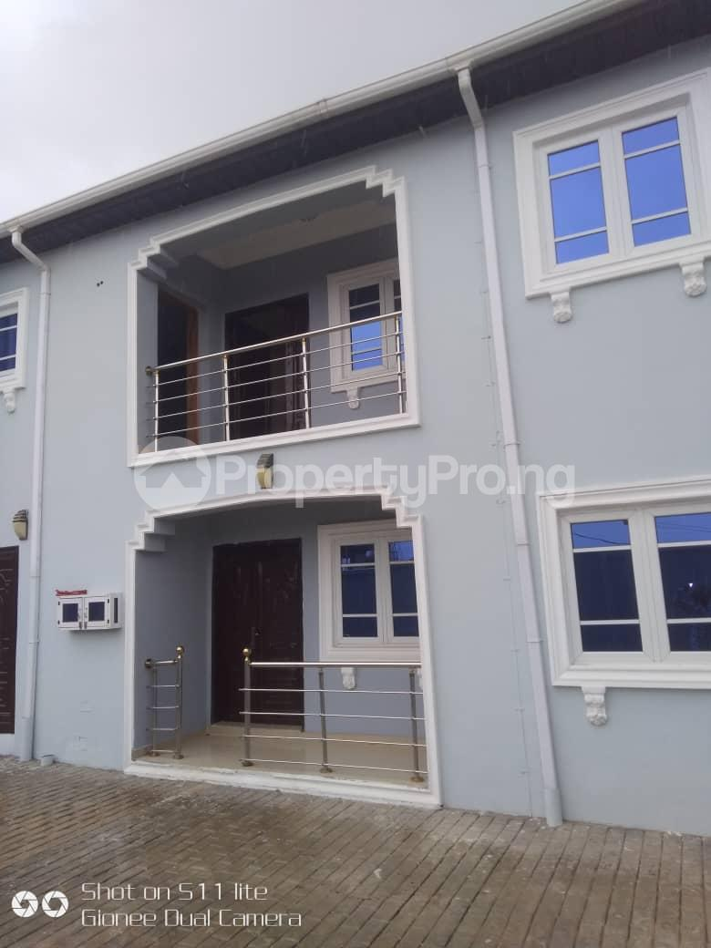 2 bedroom Self Contain Flat / Apartment for rent Graceland Estate, Egbeda, Egbeda Alimosho Lagos - 4