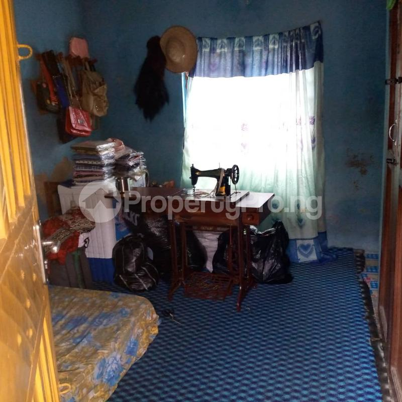 10 bedroom Self Contain for sale Around Ladoke Akintola University Ogbomosho Oyo - 2