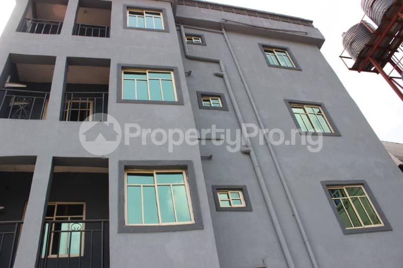 3 bedroom Flat / Apartment for rent Opobo Road Aba Abia - 0