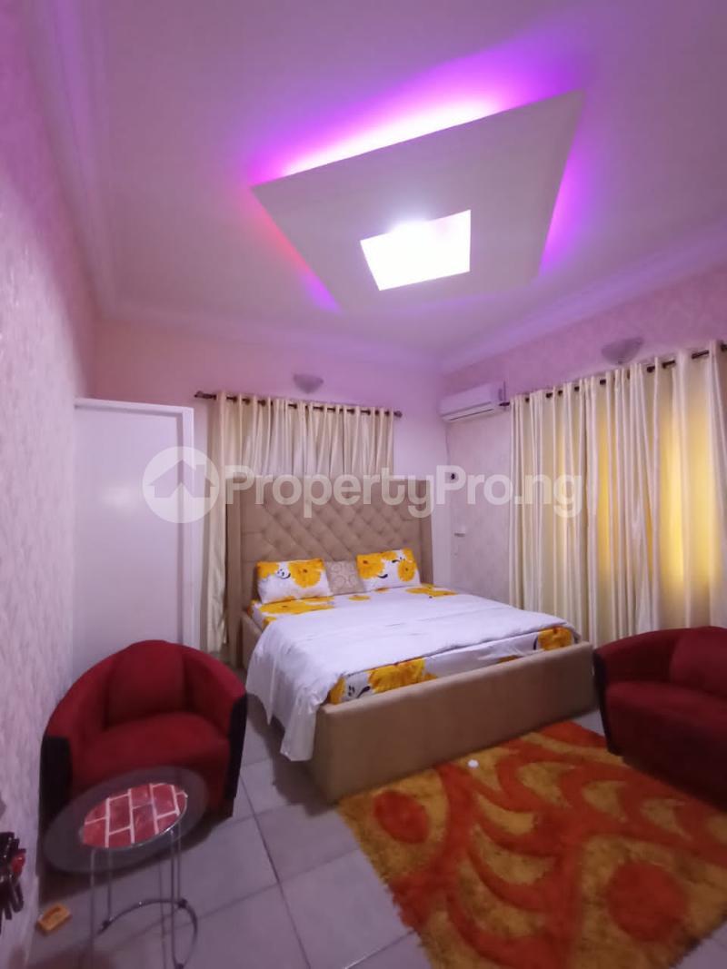 1 bedroom Studio Apartment for shortlet Opposite Domino Pizza Agugi Lekki Agungi Lekki Lagos - 7