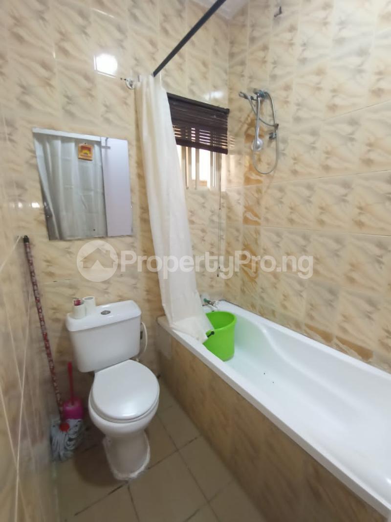 1 bedroom Studio Apartment for shortlet Opposite Domino Pizza Agugi Lekki Agungi Lekki Lagos - 5