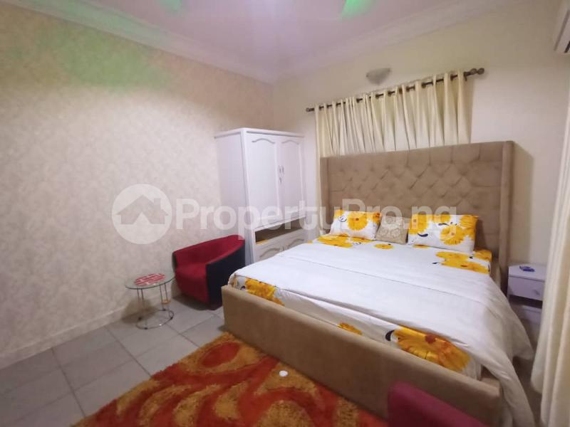 1 bedroom Studio Apartment for shortlet Opposite Domino Pizza Agugi Lekki Agungi Lekki Lagos - 2