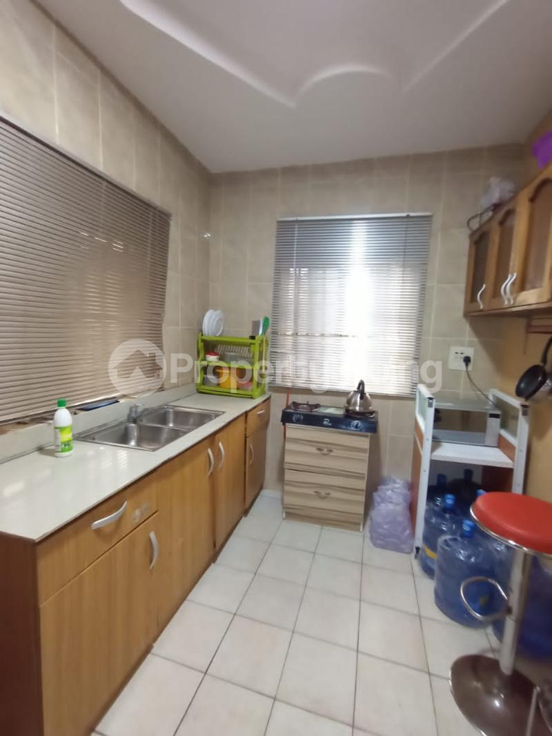 1 bedroom Studio Apartment for shortlet Opposite Domino Pizza Agugi Lekki Agungi Lekki Lagos - 3