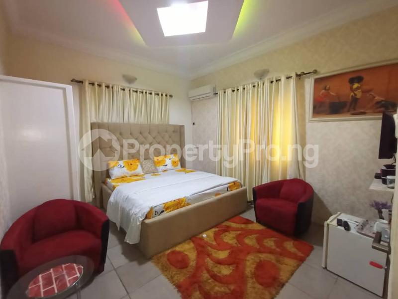 1 bedroom Studio Apartment for shortlet Opposite Domino Pizza Agugi Lekki Agungi Lekki Lagos - 0