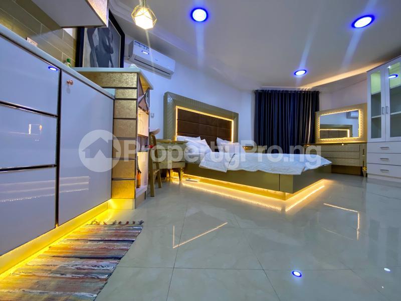 2 bedroom Mini flat Flat / Apartment for shortlet British village, wuse 2  Wuse 2 Abuja - 20