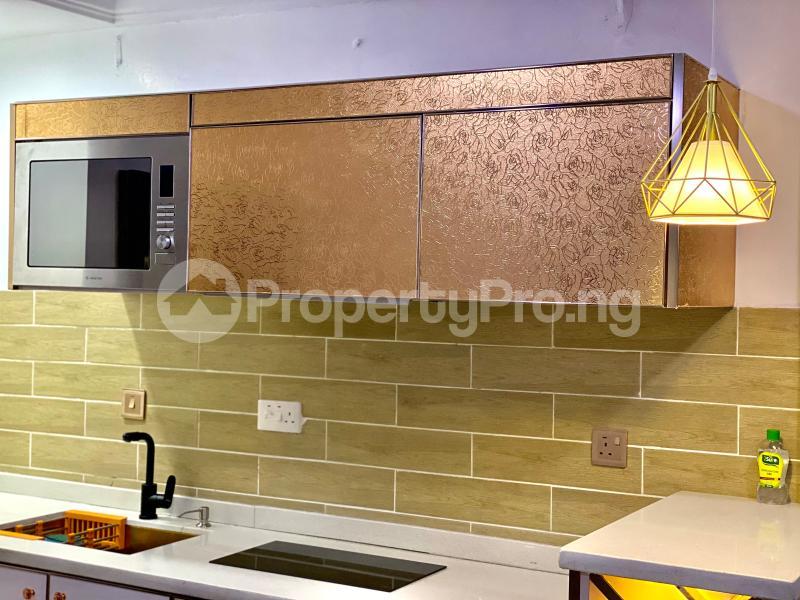 2 bedroom Mini flat Flat / Apartment for shortlet British village, wuse 2  Wuse 2 Abuja - 30