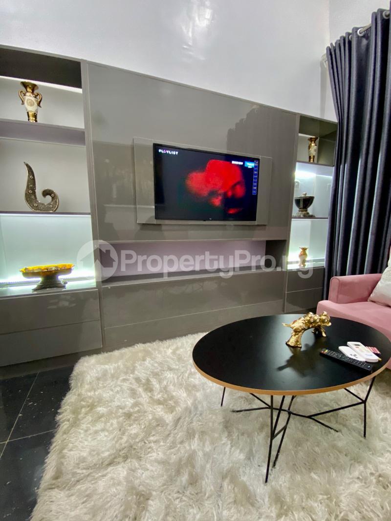 2 bedroom Mini flat Flat / Apartment for shortlet British village, wuse 2  Wuse 2 Abuja - 16