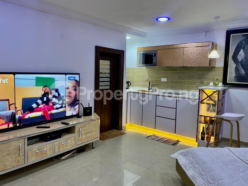2 bedroom Mini flat Flat / Apartment for shortlet British village, wuse 2  Wuse 2 Abuja - 28