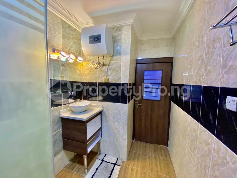 2 bedroom Mini flat Flat / Apartment for shortlet British village, wuse 2  Wuse 2 Abuja - 35