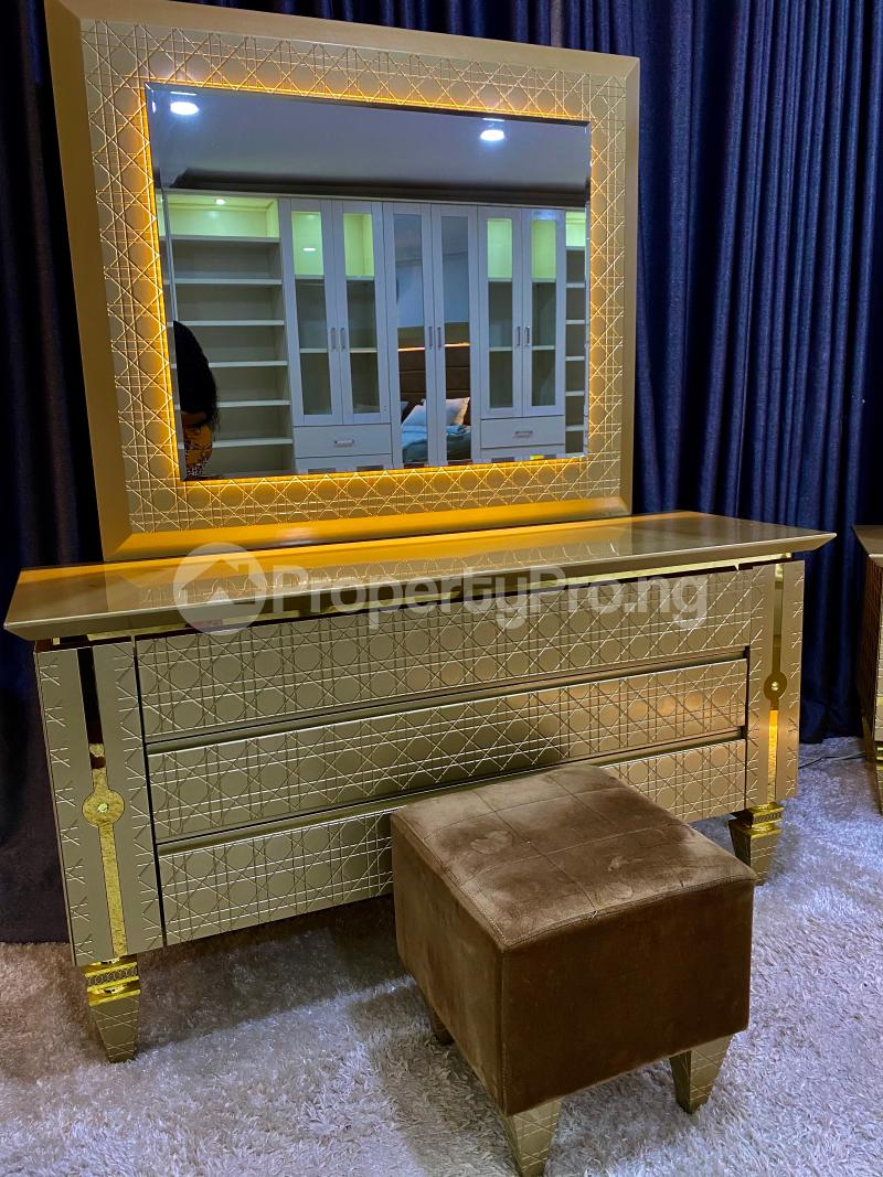 2 bedroom Mini flat Flat / Apartment for shortlet British village, wuse 2  Wuse 2 Abuja - 5
