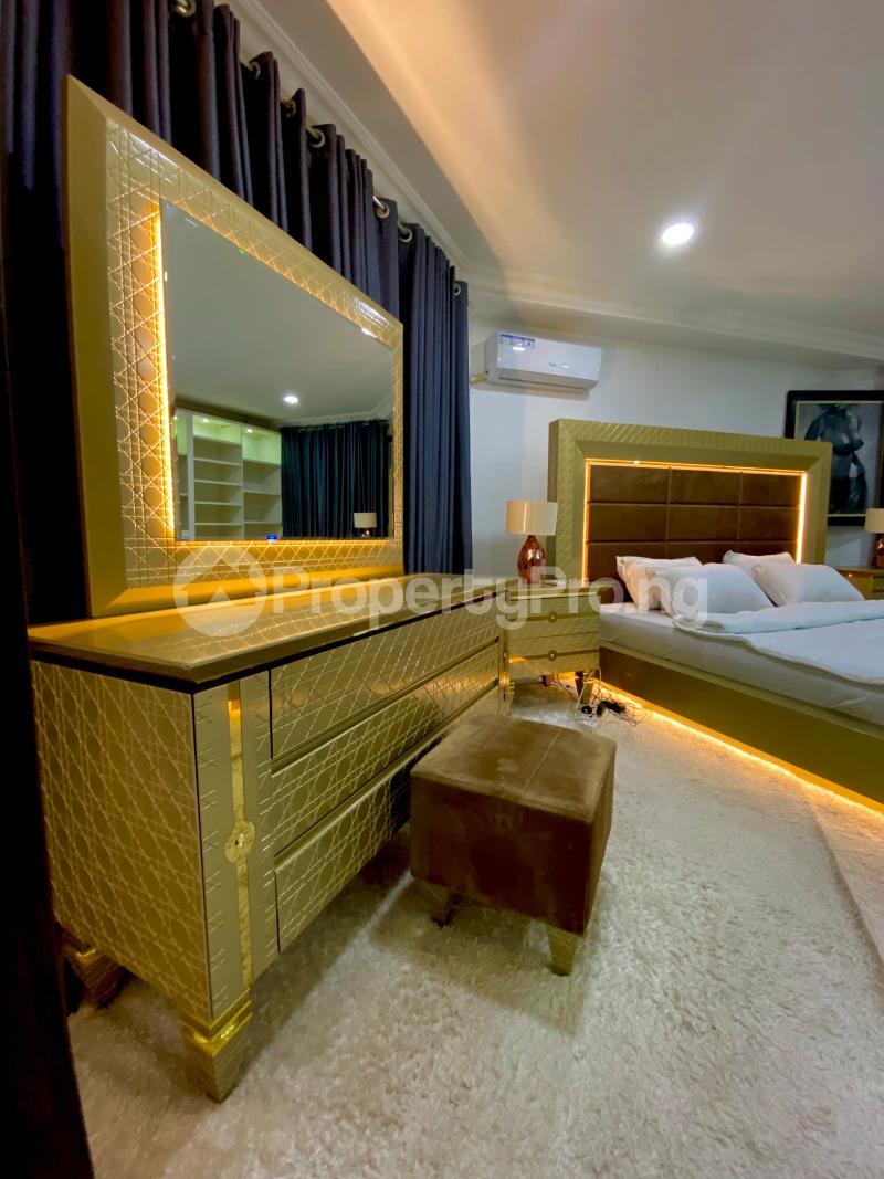 2 bedroom Mini flat Flat / Apartment for shortlet British village, wuse 2  Wuse 2 Abuja - 2