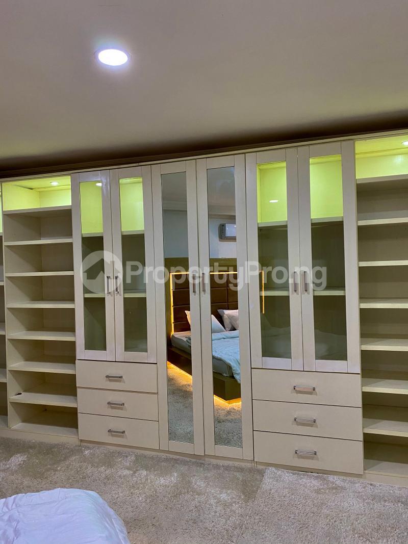 2 bedroom Mini flat Flat / Apartment for shortlet British village, wuse 2  Wuse 2 Abuja - 4
