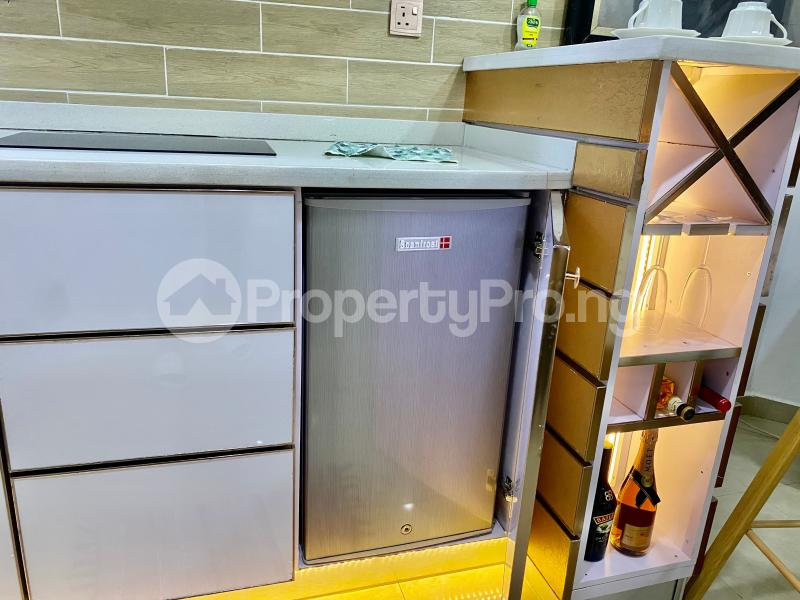 2 bedroom Mini flat Flat / Apartment for shortlet British village, wuse 2  Wuse 2 Abuja - 23