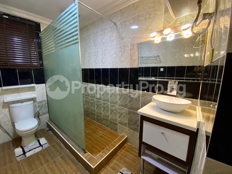 2 bedroom Mini flat Flat / Apartment for shortlet British village, wuse 2  Wuse 2 Abuja - 34